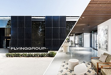 OPLEVERING - Flyinggroup