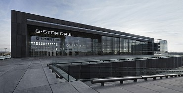 G-star Raw Headquarters