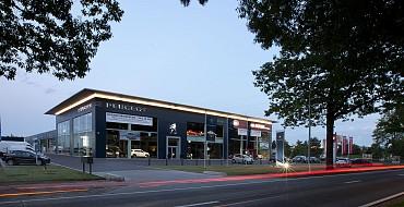 BOFAS Automotive Park