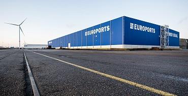Euroports Antwerpen
